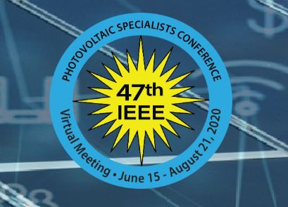MCAST Energy presents three research papers at the 47th IEEE Photovoltaic Specialists Conference Virtual Meeting