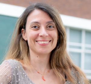 Dr Alessandra Parisio